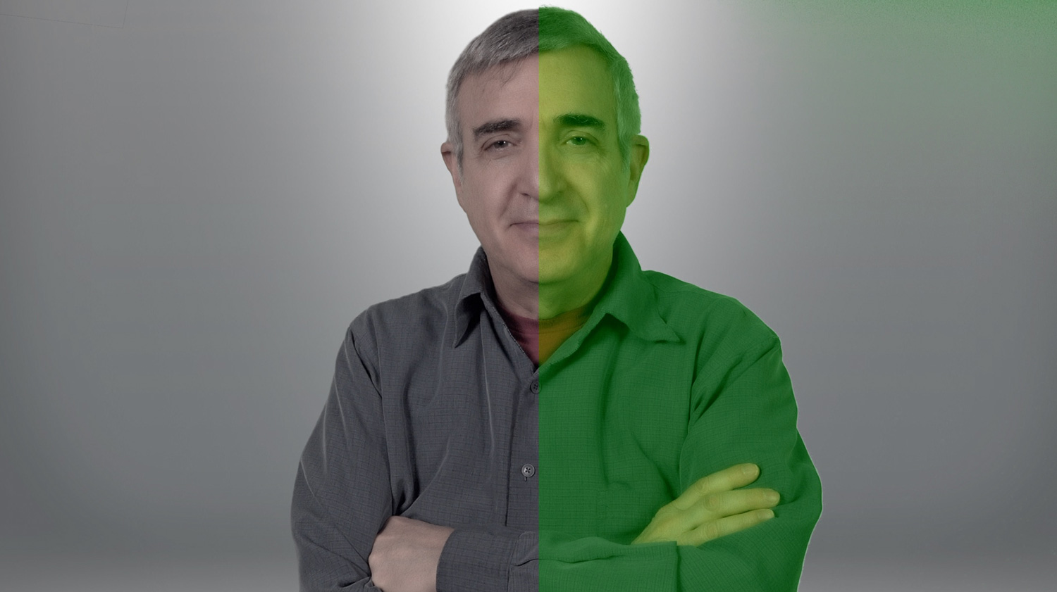 How to Rescue Your Complexion From Green Screen Lighting